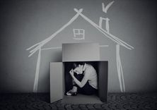 Rent Stressed Households