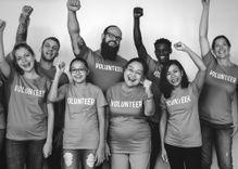 Volunteering in Regional Australia